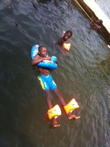 foto: Laban Ahimbesibwe